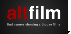 altfilm. Find venues showing arthouse films